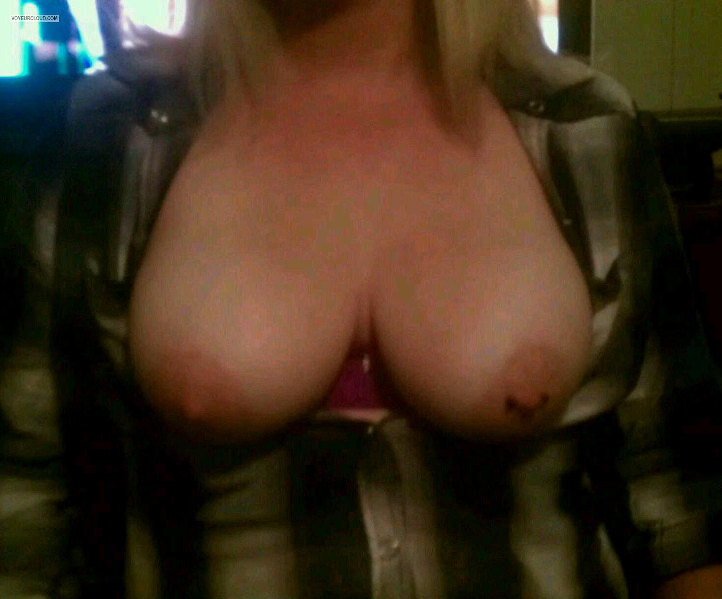 Big Tits Of My Wife Babygirl